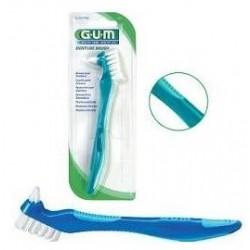 Gum - GUM DENTURE BRUSH SPAZZOLINO PROTESI - 902222850
