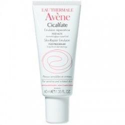 Avene - Eau Thermale Avene Cicalfate Post-acta Emulsione Ristrutturante 40 Ml - 931979898