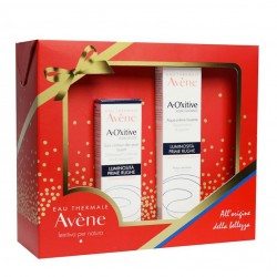 Avene - Avène cofanetto A-Oxtive Trattamento prime rughe - 980505717