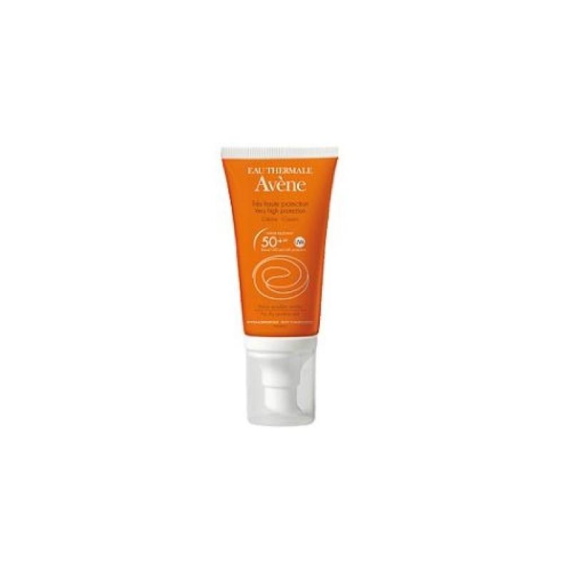 Avene - Avene Crema Solare Spf 50+ 50 Ml - 932524111