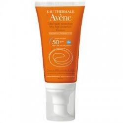 Avene - Avene Emulsione Solare Spf 50+ Senza Profumo 50 Ml - 932524150