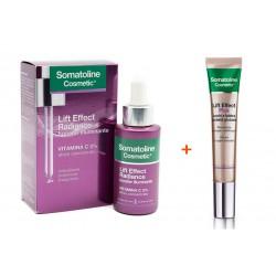 Somatoline Cosmetic - SOMATOLINE COSMETIC LIFT EFFECT RADIANCE BOOSTER ILLUMINANTE 30ML+ omaggio - 00975596242