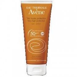 Avene - Avene Solare Latte Spf 50+ 100 Ml - 932524186