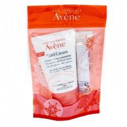 Avene - Avene Cold Cream Crema Mani 50ml+ Stick Labbra 4g - 939010765