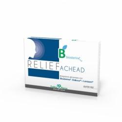 Prodeco Pharma - BIOSTERINE RELIEF ACHEAD 6 COMPRESSE - 975597271
