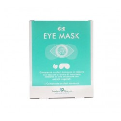GSE - GSE EYE MASK 40ML 5 Compresse Oculari - 980923015