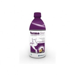 Shedir Pharma  - TERMODREN EVO PASSION FRUIT 500 ML - 942626639