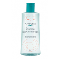 Avene - AVENE CLEANANCE ACQUA MICELLARE 400 ML - 980138705