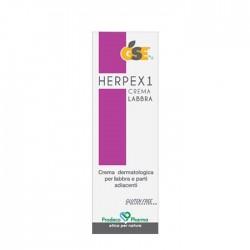 GSE - GSE HERPEX 1 CREMA LABBRA 7,5 ML - 974920480