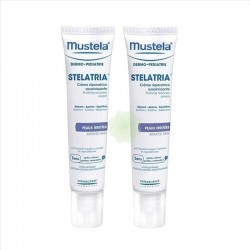 Mustela - MUSTELA BIPACK STELATRIA 2x40ML - 977692161