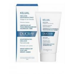 Ducray - KELUAL EMULSIONE 50ML - 976013146