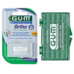 Farmaciapoint - GUM CERA ORTODONTICA 5 PEZZI - 902224144