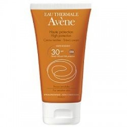 Avene - Avene Eau Thermale Crema Colorata Spf 30 50 Ml - 933915199