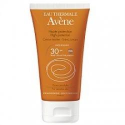 Avene - Avene Eau Thermale Crema Colorata Spf 30 50 Ml - 933915199