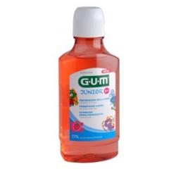 Gum - GUM JUNIOR MONSTER COLLUTORIO 300ML - 975039304