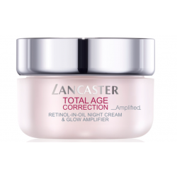 Lancaster - LANCASTER TOTAL AGE CORRECTION AMPLIFIED NIGHT CREAM 50 ML - 976340935