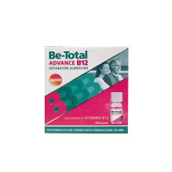 Pfizer - BETOTAL ADVANCE B12 30FL - 941963542