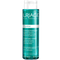 Uriage - URIAGE HYSEAC TONICO PURIFICANTE 250 ML - 980514703