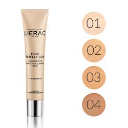 Lierac - LIERAC TEINT PERFECT SKIN BEIGE BRONZE - 978109799