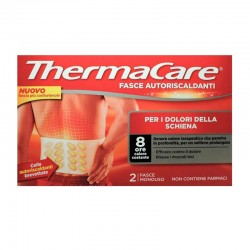 Pfizer - THERMACARE SCHIENA 2 FASCE - 931958728
