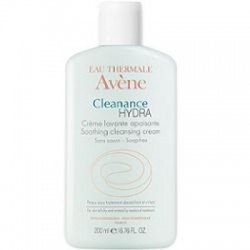 Avene - Cleanance Hydra Crema Detergente 200 Ml - 934507930