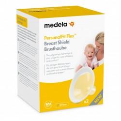 Medela - MEDELA PERSONALFIT COPPA SENO FLEX 27 MM - 942967086