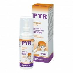 Marco Viti Farmace - Pyr Lozione spray Lozacetica antiprurigi 100 - 905373813