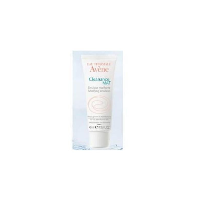 Avene - Cleanance Mat Emulsione 40 Ml - 934507866