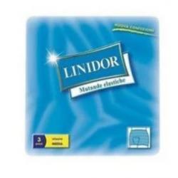 Fater Spa - LINIDOR MUTANDE ELASTICHE MISURA GRANDE 3 PEZZI - 903426120