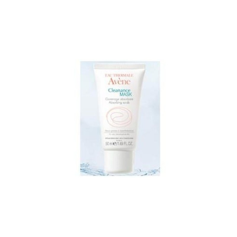 Avene - Cleanance Mask 50 Ml - 934507928
