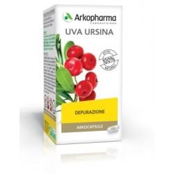 Arkofarm - ARKOCAPSULE UVA URSINA BIO 45 CAPSULE - 979257490