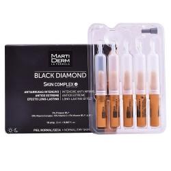 MARTIDERM - Martiderm® SKIN COMPLEX Black Diamond 10 fiale 马蒂德肤臻活焕肤安瓶精华10只装 - 973997048