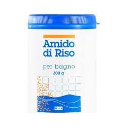 Sella - AMIDO DI RISO PER BAGNO 300G - 974015226