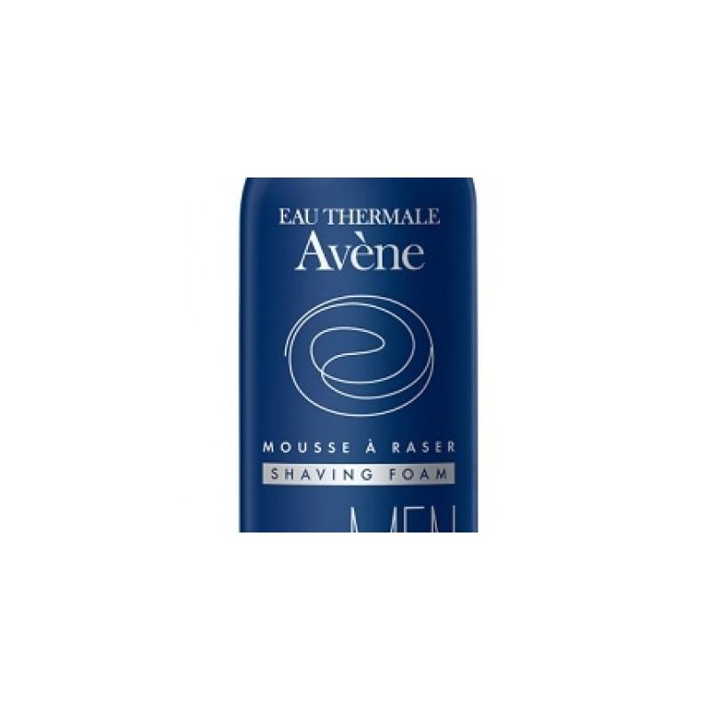 Avene - Eau Thermale Avene Mousse Da Barba 200 Ml - 934981768