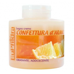 Zeta Farmaceutici - EUPHIDRA BAGNO CREMA CONFETTURA D'ARACIA 250 ML - 933557427