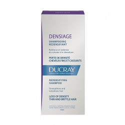 Ducray - DUCRAY DENSIAGE SHAMPOO RIDENSIFICANTE - 975431483