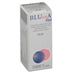Farmaciapoint - BLUYAL A FREE 10ML - 971528195
