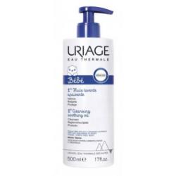 Uriage - URIAGE BEBE' PREMIERE HUILE LAVANTE APAISANTE 500 ML - 979177437