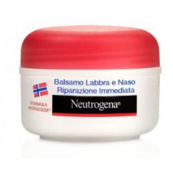 Neutrogena - NEUTROGENA BALSAMO LABBRA E NASO 15 ML - 977629613