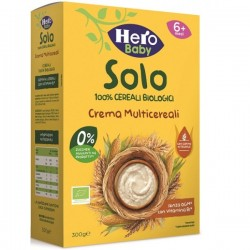 Fater Spa - HERO SOLO CREMA MULTICEREALI 300 G - 979945449