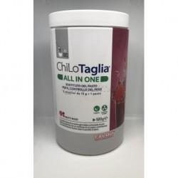 Falqui - CHILO TAGLIA ALL IN ONE FRUTTI ROSSI 520 G - 944110826
