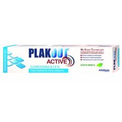 Farmaciapoint - PLAKOUT ACTIVE DENTIFRICIO 0,12% - 924916442