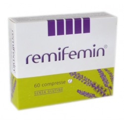 Farmaciapoint - REMIFEMIN 60 COMPRESSE - 901644702