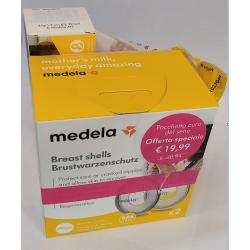 Medela - PACCHETTO CURA SENO - MEDELA - 975390283