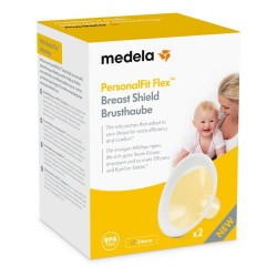 Medela - PERSONALFIT FLEX COPPA SENO 24 MM - 942967074