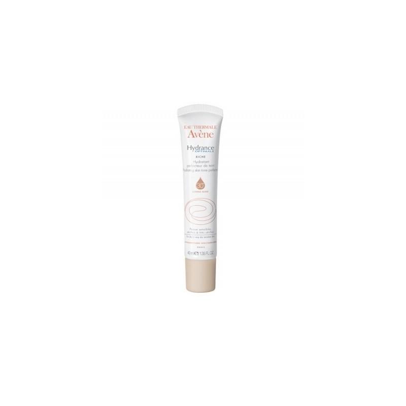 Avene - Hydrance Optimale Idratante Perfezionamento Del Colore Riche 40 Ml - 935304319