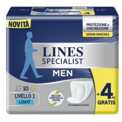 Lines - LINES SPECIALIST MEN LIVELLO 1 14 PEZZI - 975430137
