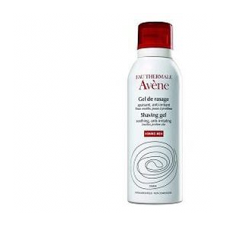 Avene Eau Thermale Gel Da Barba 25 Ml