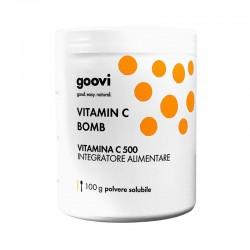 Goovi - GOOVI INTEGRATORE VIT C 500 - 981069228