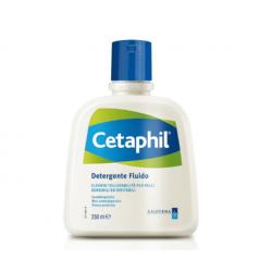 - CETAPHIL DETERGENTE FLUIDO 250 ML - 905613257